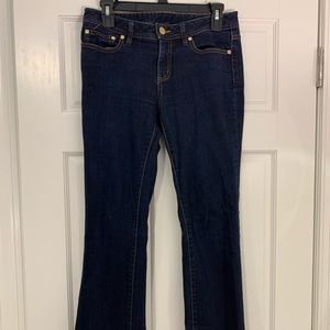 Tory Burch Jeans Size 27